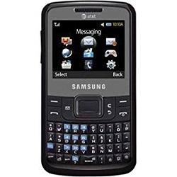 Déverrouiller par code votre mobile Samsung SGH-A177