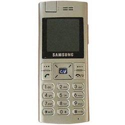 Déverrouiller par code votre mobile Samsung X610