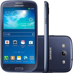 Déverrouiller par code votre mobile Samsung I9301I Galaxy S3 Neo