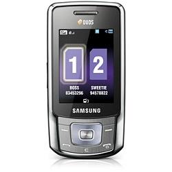 Déverrouiller par code votre mobile Samsung B5702