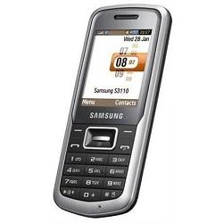 Déverrouiller par code votre mobile Samsung S3110