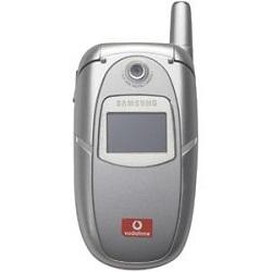 Déverrouiller par code votre mobile Samsung E310C
