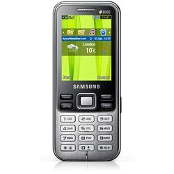Déverrouiller par code votre mobile Samsung C3322