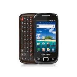 Déverrouiller par code votre mobile Samsung i5510 Galaxy