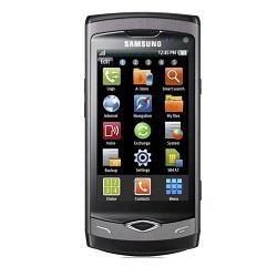 Déverrouiller par code votre mobile Samsung S8500 Wave