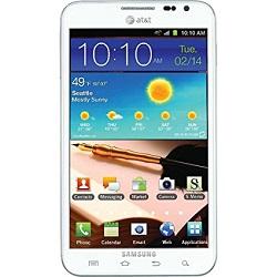 Déverrouiller par code votre mobile Samsung Galaxy Note SGH i717