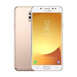 Déverrouiller par code votre mobile Samsung Galaxy C7 (2017)
