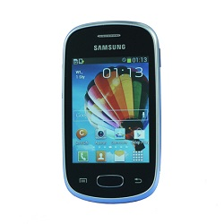 Déverrouiller par code votre mobile Samsung GT-S5280