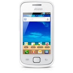 Déverrouiller par code votre mobile Samsung S5660 Galaxy Gio
