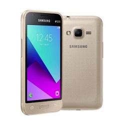 Déverrouiller par code votre mobile Samsung Galaxy J1 mini prime