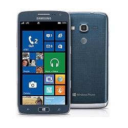 Déverrouiller par code votre mobile Samsung ATIV S Neo Windows Mobile