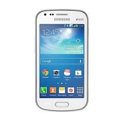 Déverrouiller par code votre mobile Samsung Galaxy S Duos 2 S7582