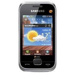 Déverrouiller par code votre mobile Samsung GT C3312