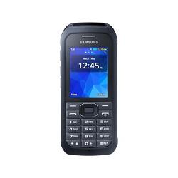 Déverrouiller par code votre mobile Samsung Xcover 550
