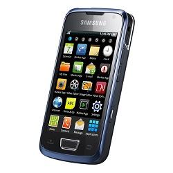 Déverrouiller par code votre mobile Samsung i8520 Beam