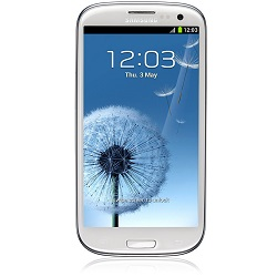 Déverrouiller par code votre mobile Samsung I9305 Galaxy S III