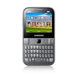 Déverrouiller par code votre mobile Samsung Ch@t 527