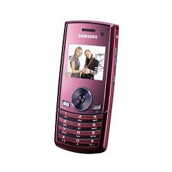 Déverrouiller par code votre mobile Samsung L170