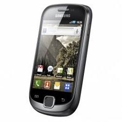 Déverrouiller par code votre mobile Samsung S5670 Galaxy Fit