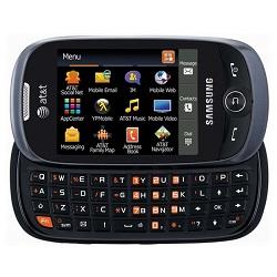 Déverrouiller par code votre mobile Samsung SGH-A297