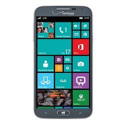 Déverrouiller par code votre mobile Samsung ATIV SE