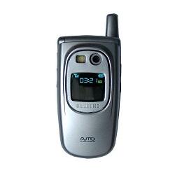 Déverrouiller par code votre mobile Samsung P510