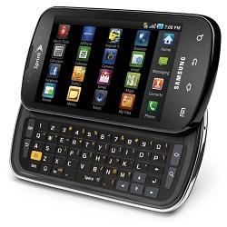 Déverrouiller par code votre mobile Samsung Epic 4G
