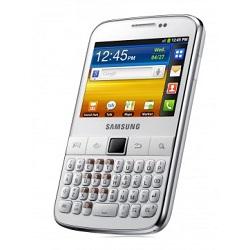 Déverrouiller par code votre mobile Samsung Galaxy Y Pro B5510