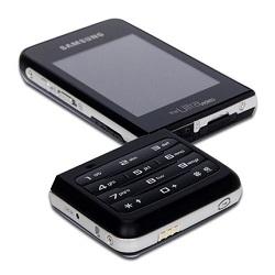 Déverrouiller par code votre mobile Samsung F500