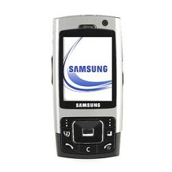 Déverrouiller par code votre mobile Samsung Z550V