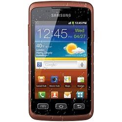 Déverrouiller par code votre mobile Samsung S5690 Galaxy Xcover