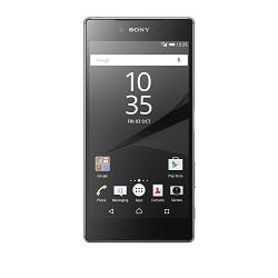 Déverrouiller par code votre mobile Sony Xperia Z5 Premium Dual