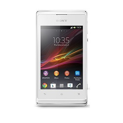 Déverrouiller par code votre mobile Sony Xperia C1505