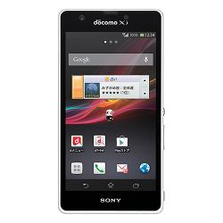 Déverrouiller par code votre mobile Sony SO-04e