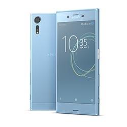 Déverrouiller par code votre mobile Sony Xperia XZs