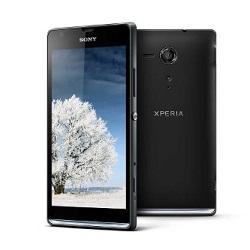 Déverrouiller par code votre mobile Sony C5306