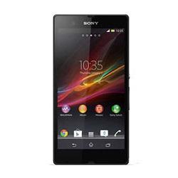 Déblocage Sony Xperia Z produits disponibles