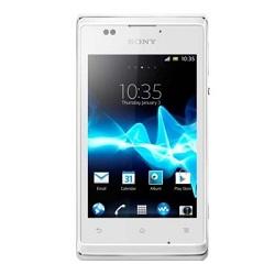 Déverrouiller par code votre mobile Sony Xperia E dual