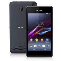 Déverrouiller par code votre mobile Sony D2004