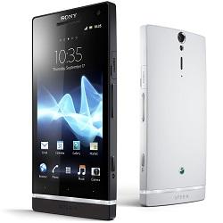 Déverrouiller par code votre mobile Sony Xperia NX SO-02D