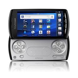 Déverrouiller par code votre mobile Sony Xperia Play