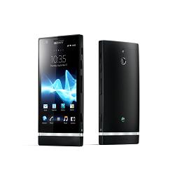 Déverrouiller par code votre mobile Sony Xperia P