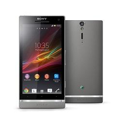 Déverrouiller par code votre mobile Sony Xperia SL