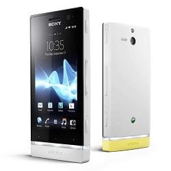 Déverrouiller par code votre mobile Sony ST25a