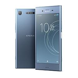 Déverrouiller par code votre mobile Sony Xperia XZ1