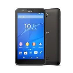 Déverrouiller par code votre mobile Sony Xperia E4
