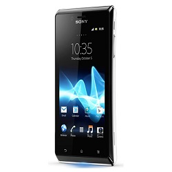Déverrouiller par code votre mobile Sony ST26i