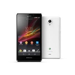 Codes de déverrouillage, débloquer Sony Xperia T