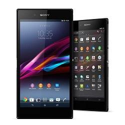Déverrouiller par code votre mobile Sony C6833