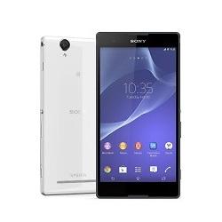 Déverrouiller par code votre mobile Sony Xperia T2 Ultra